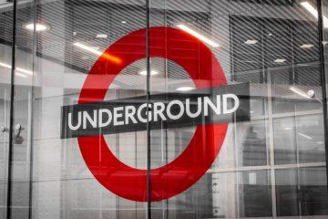 Metro Londonien